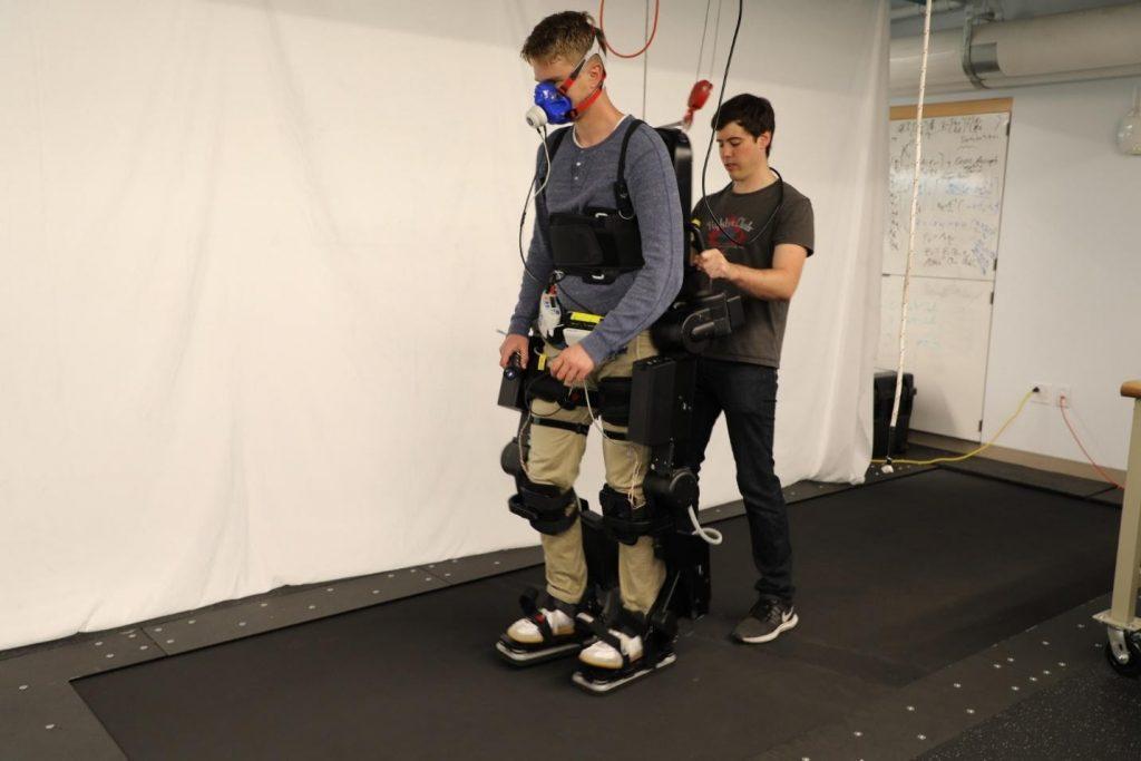 Cal Tech Robotics Lab