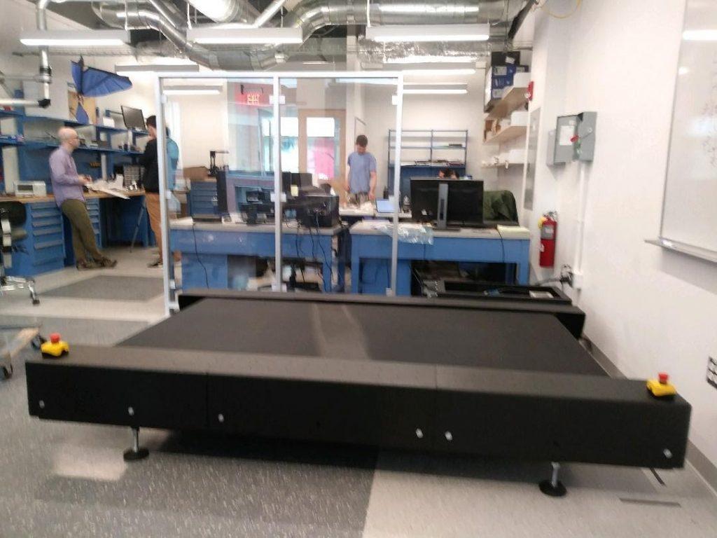 Harvard Robotics Lab